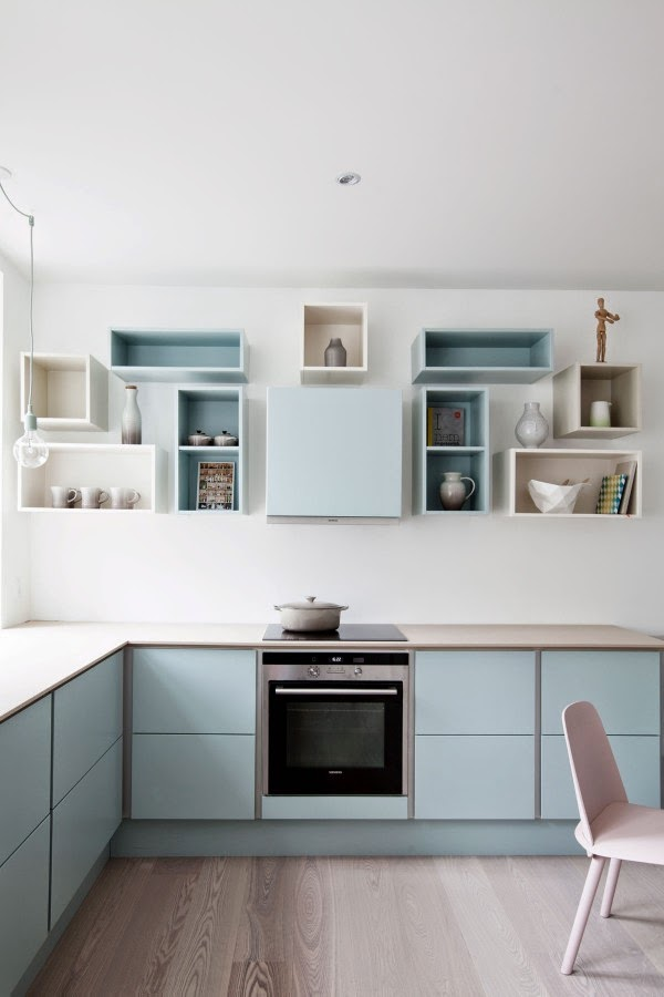 Lovely Pastel Kitchen_3