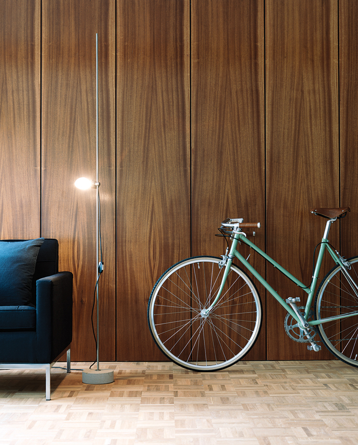 Stylish sixties apartment in Hamburg_5