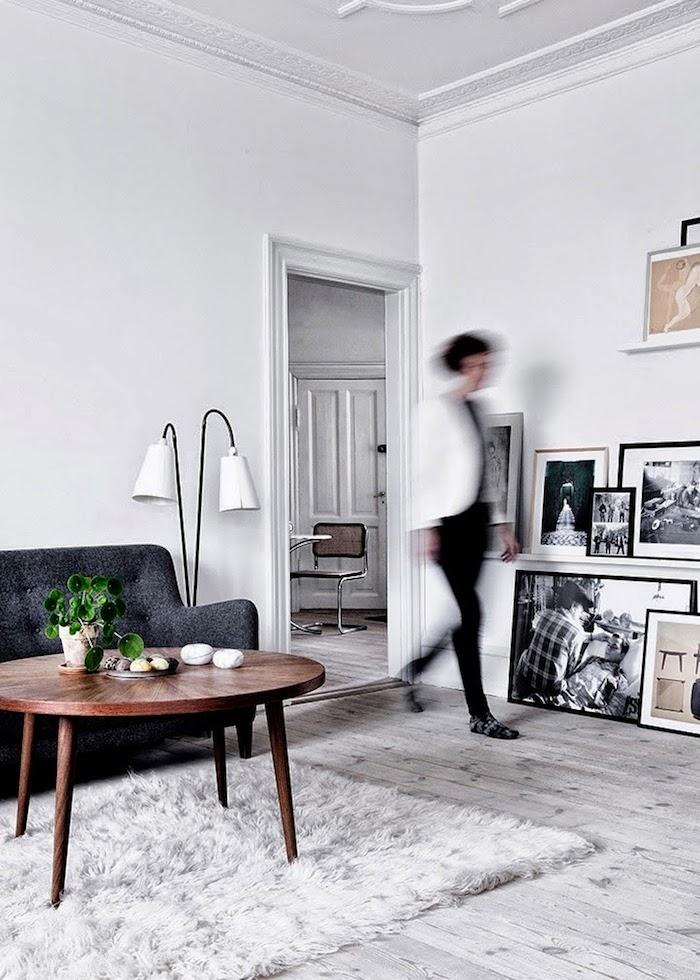 The Home of Stylist Nathalie Schwer_1