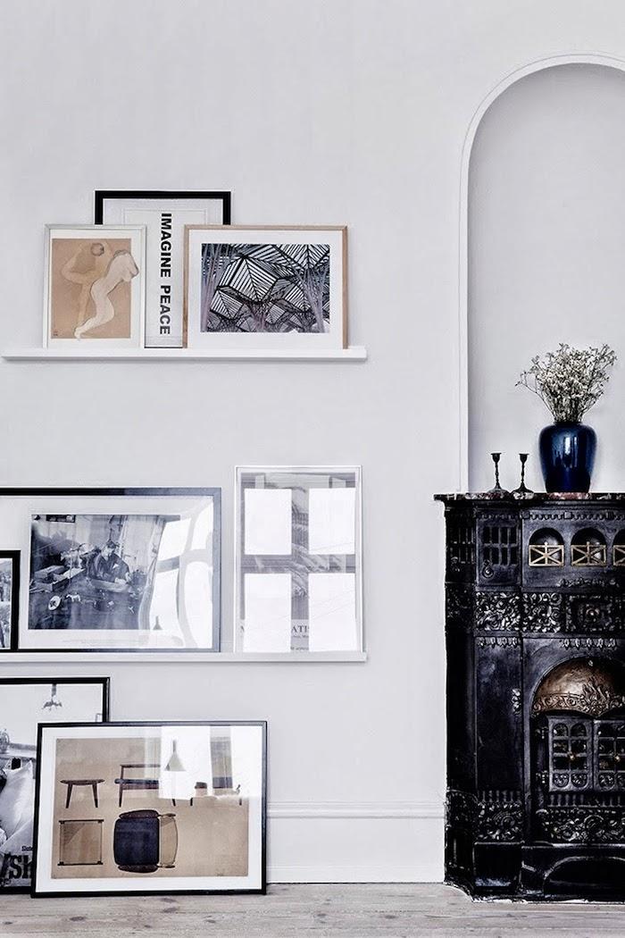 The Home of Stylist Nathalie Schwer_2