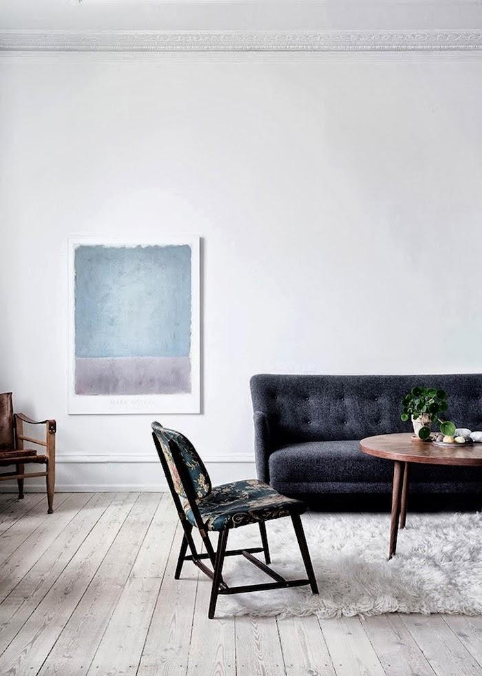 The Home of Stylist Nathalie Schwer_6