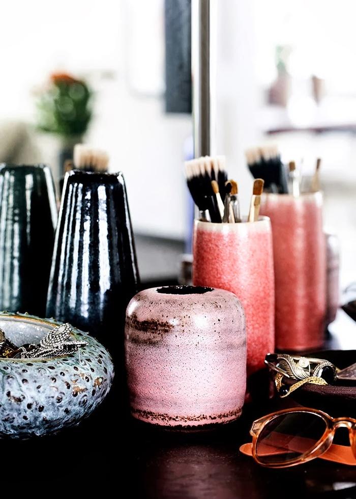The Home of Stylist Nathalie Schwer_7