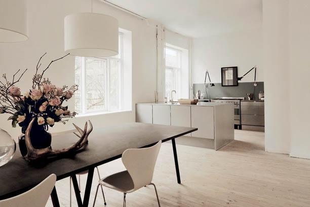 The home of Interior Designer Jessica Vedel_1