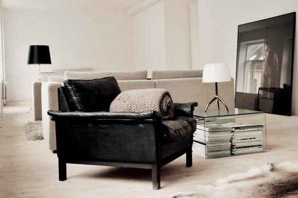 The home of Interior Designer Jessica Vedel_2