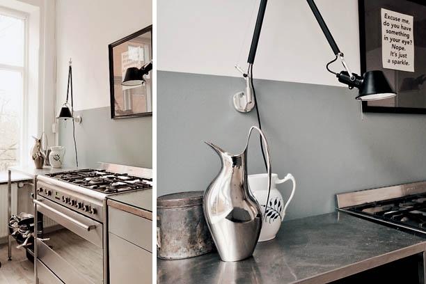 The home of Interior Designer Jessica Vedel_3