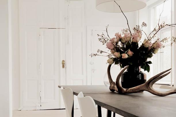 The home of Interior Designer Jessica Vedel_5