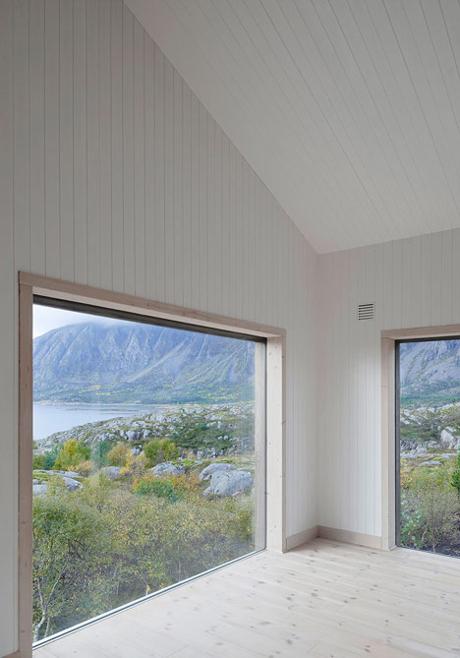Vega Cottage in Norway_15