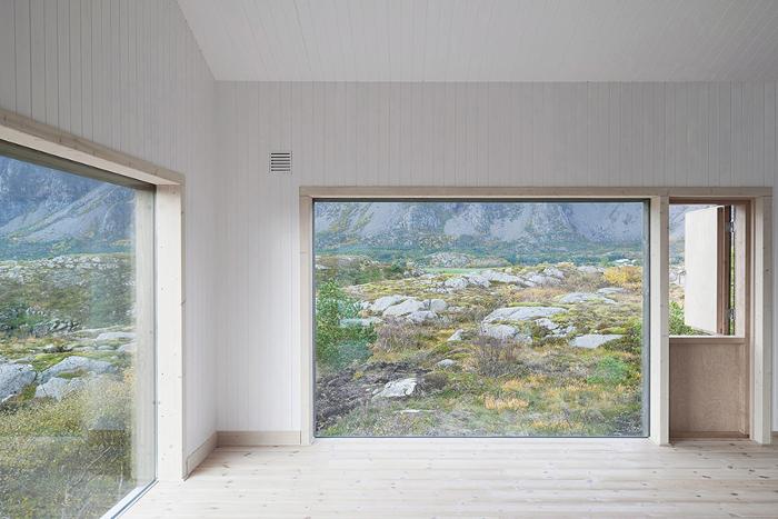 Vega Cottage in Norway_3