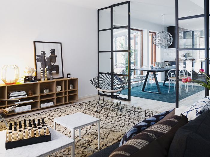 Classic and Modern interior by Koncept Stockholm_5