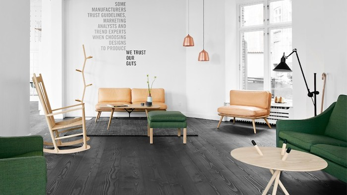 FREDERICIA Furniture Showroom in Copenhagen_1