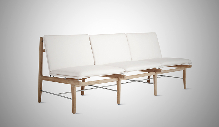 Stylish Outdoor Furniture Collection By Norm Architects NordicDesign