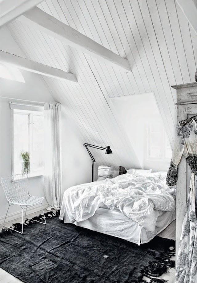 The Swedish Home of Interior Stylist Jenny Hjalmarson Boldsen_2
