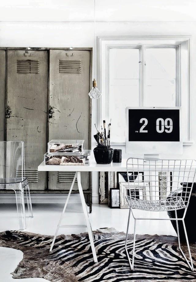 The Swedish Home of Interior Stylist Jenny Hjalmarson Boldsen_4