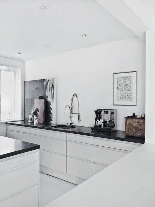 The Swedish Home of Interior Stylist Jenny Hjalmarson Boldsen_5