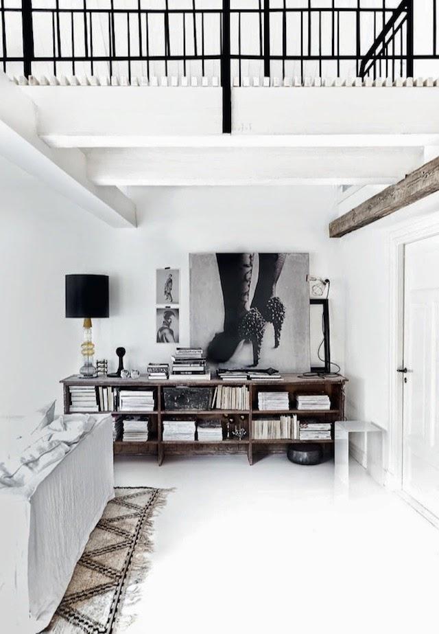 The Swedish Home of Interior Stylist Jenny Hjalmarson Boldsen_6