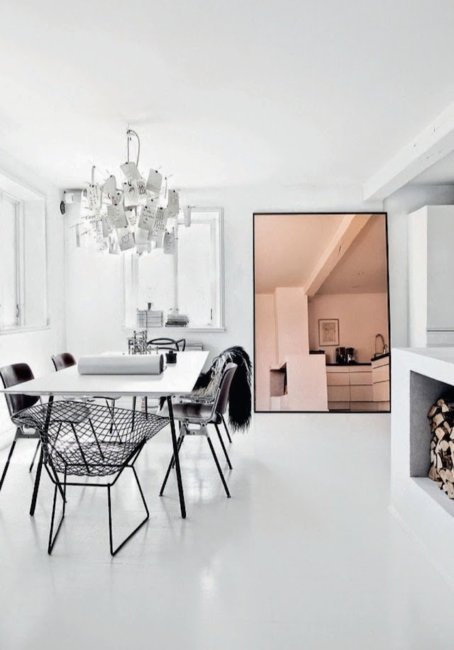 The Swedish Home of Interior Stylist Jenny Hjalmarson Boldsen_7