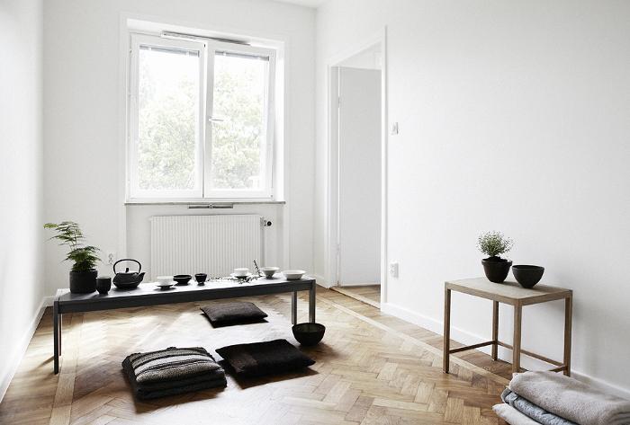 Minimalistic interior_2