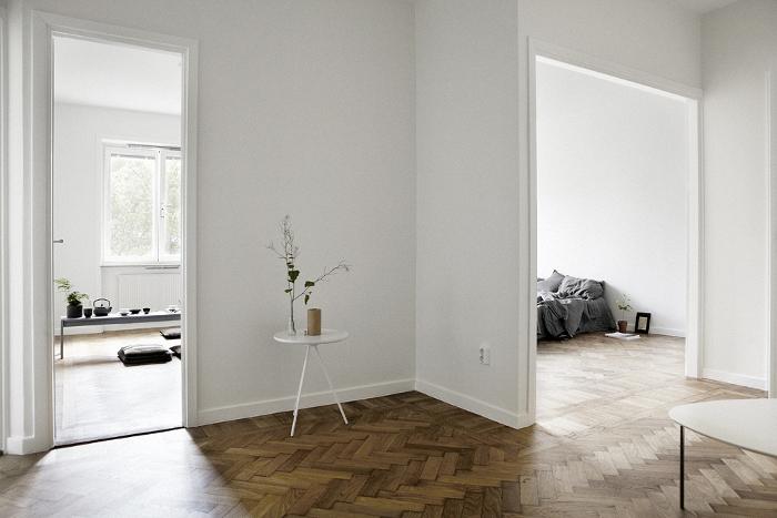 Minimalistic interior_3
