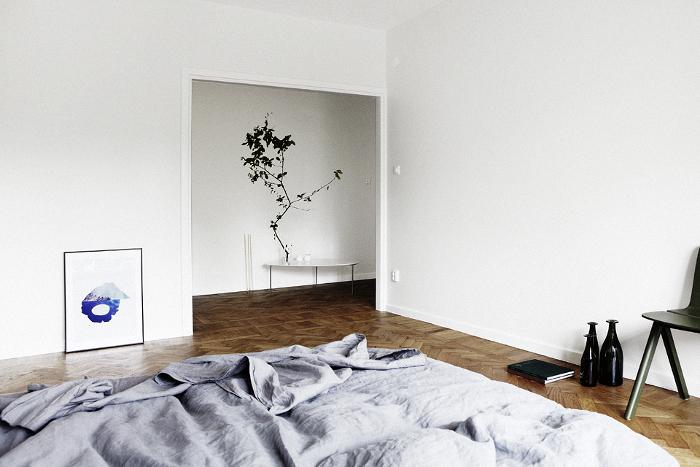 Minimalistic interior_6