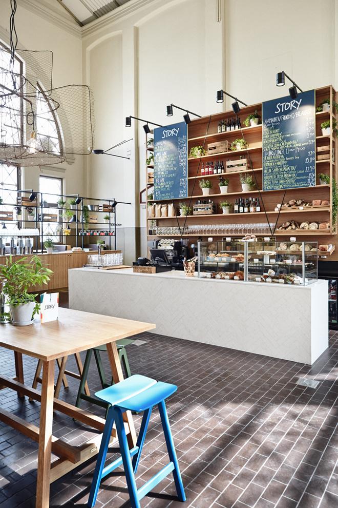 Restaurant Story by Joanna Laajisto Creative Studio in Helsinki_7