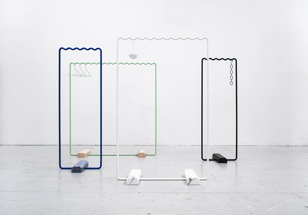 Sine Clothes Hanging system by Kyuhyung Cho and Erik Olovsson_1