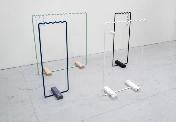 Sine Clothes Hanging system by Kyuhyung Cho and Erik Olovsson_3