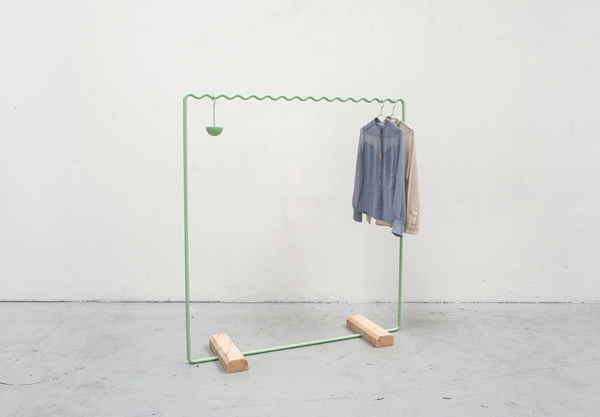 Sine Clothes Hanging system by Kyuhyung Cho and Erik Olovsson_5
