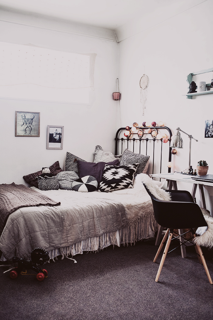The Home of Photographer Anna Malmberg_1