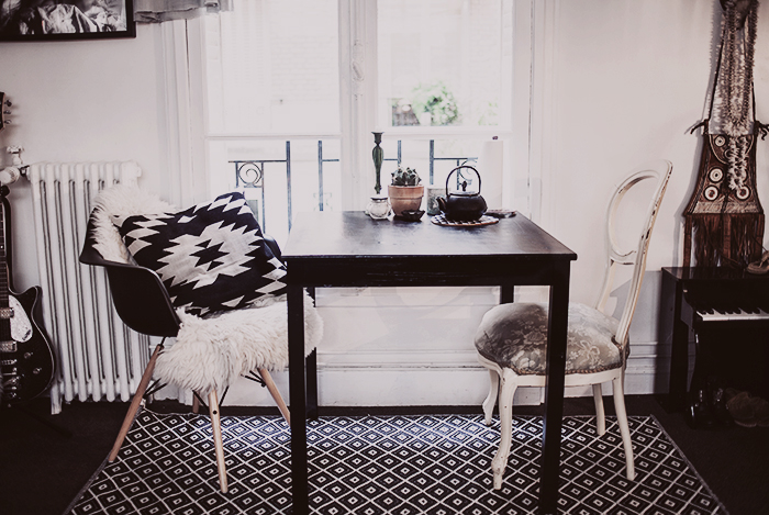 The Home of Photographer Anna Malmberg_4