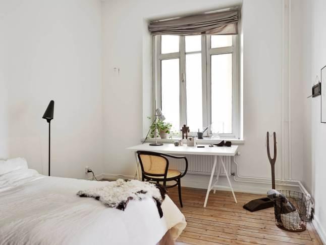 Elegant and light apartment_10