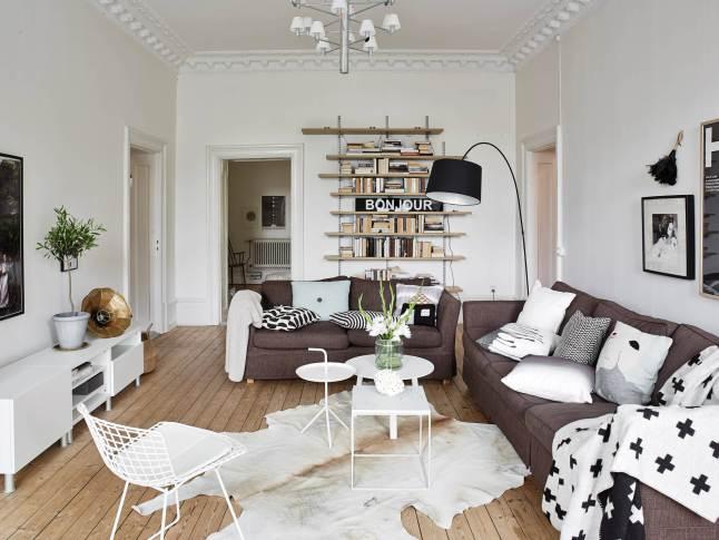 Elegant and light apartment_6
