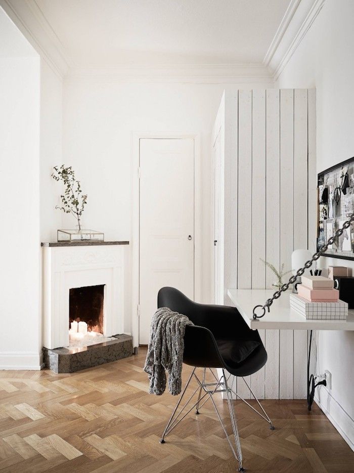 Scandinavian apartment with a romantic touch_4