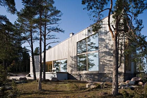 Amazing Villa O in Finland_1