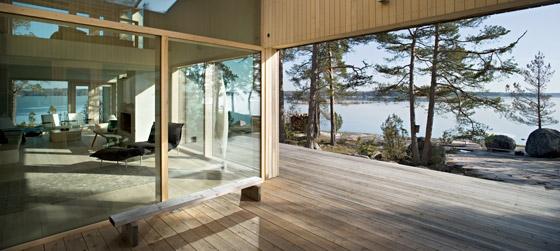 Amazing Villa O in Finland_2