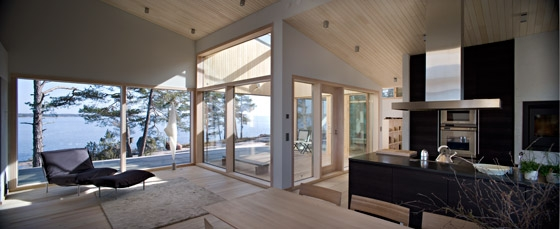 Amazing Villa O in Finland_3