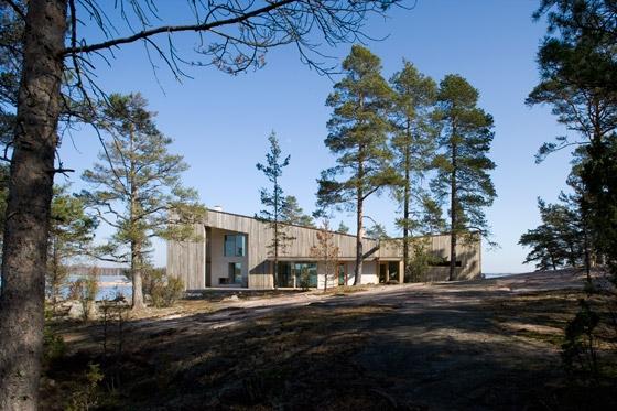 Amazing Villa O in Finland_4