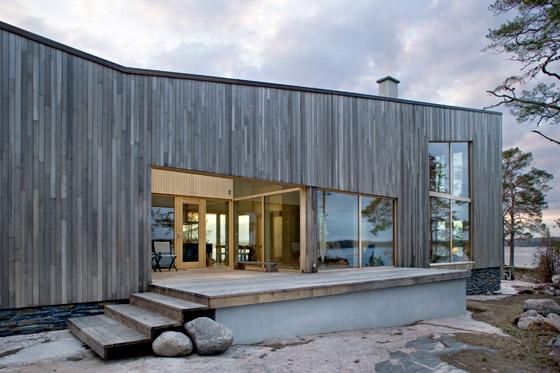 Amazing Villa O in Finland_5
