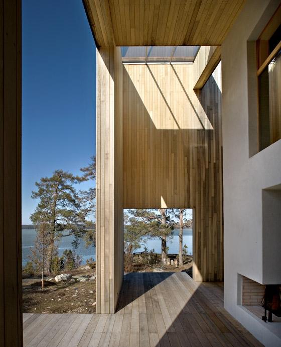 Amazing Villa O in Finland_6