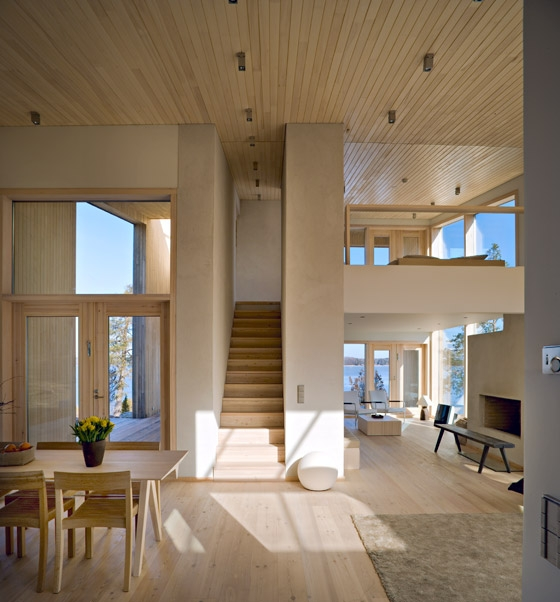 Amazing Villa O in Finland_8