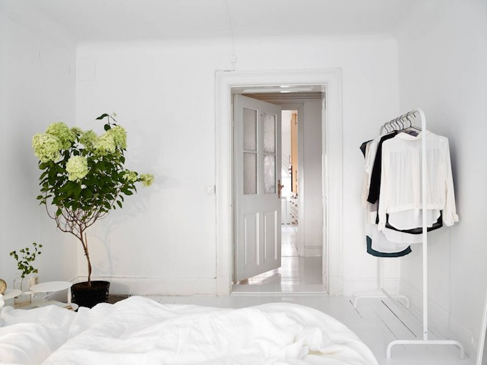 Swedish apartment with a fun and playful styling _6