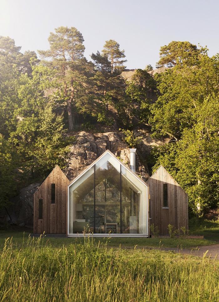Norwegian Micro Cluster Cabins_1