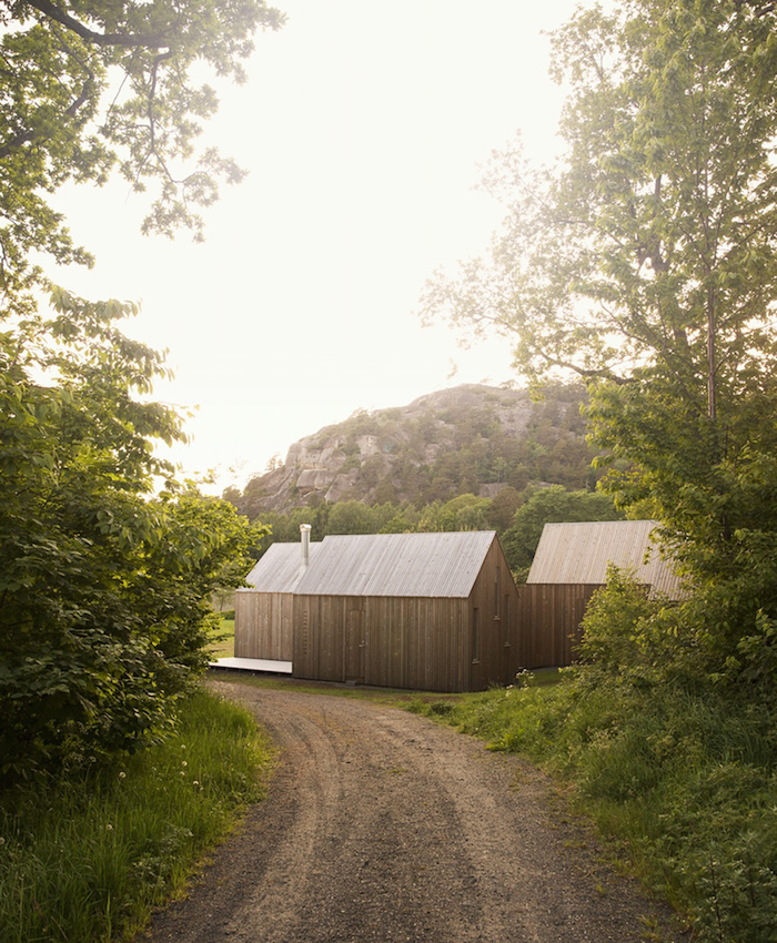 Norwegian Micro Cluster Cabins_2