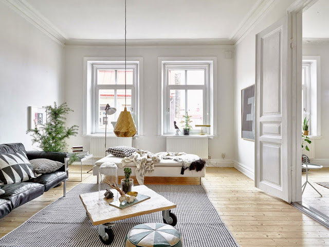 Apartment-in-Grey-green-brass01