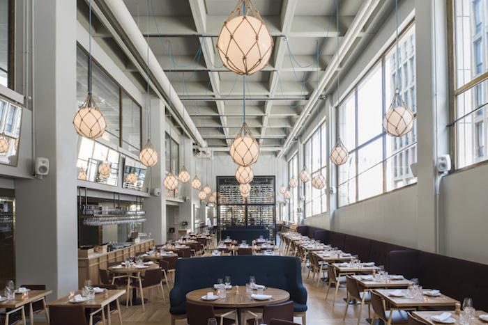 Bronda Restaurant by Futudesign in Helsinki_1