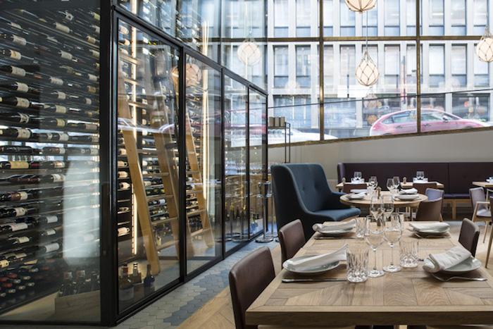 Bronda Restaurant by Futudesign in Helsinki_4