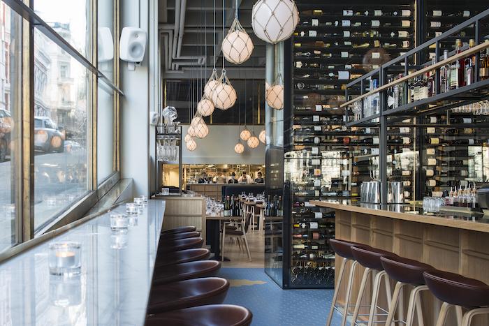 Bronda Restaurant by Futudesign in Helsinki_7