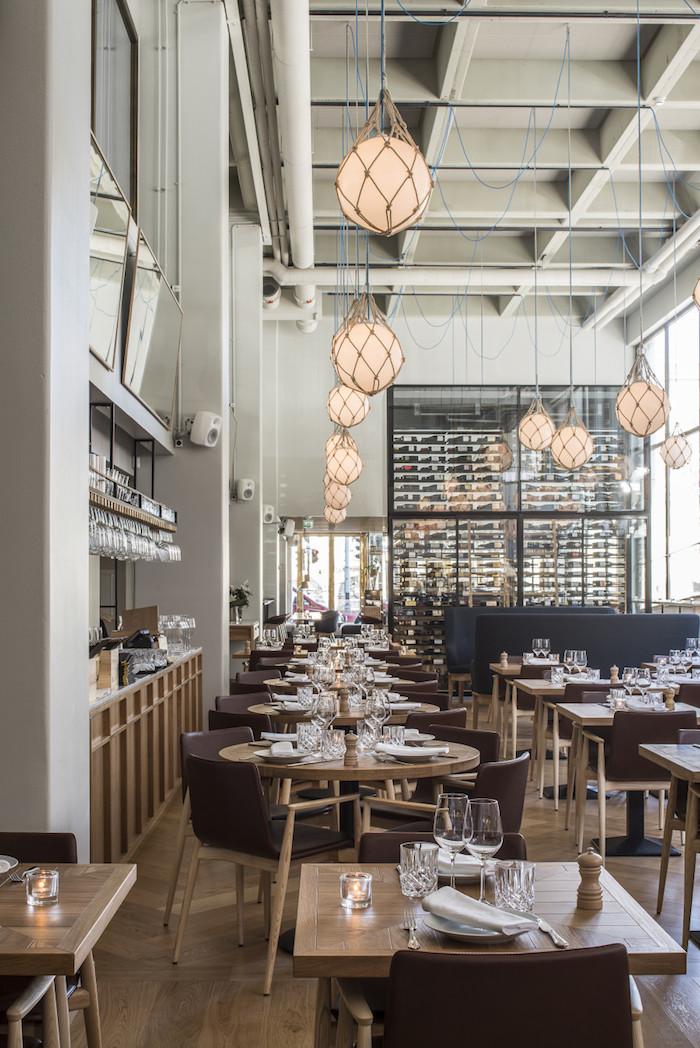 Bronda Restaurant by Futudesign in Helsinki_9