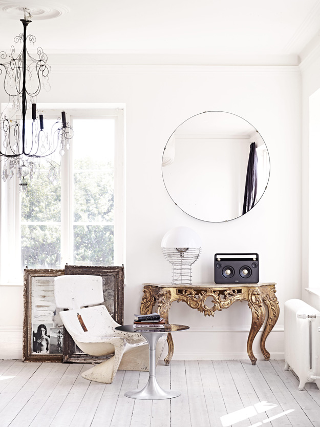 The home of stylist Marie Olsson Nylander_1