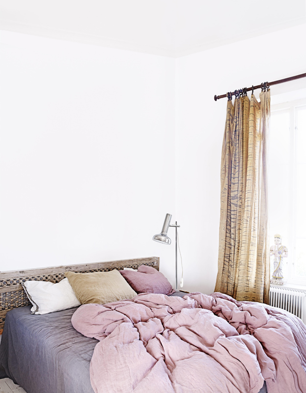 The home of stylist Marie Olsson Nylander_12
