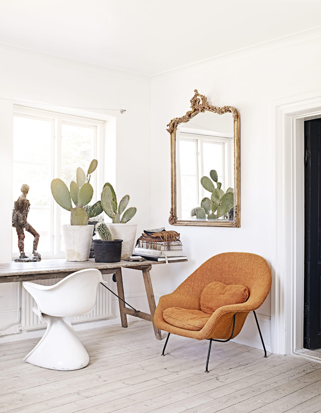 The home of stylist Marie Olsson Nylander_3